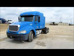 2003 Freightliner Columbia Semi Truck For Sale | Sold At Auction ...