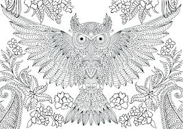 Hard Coloring Pages That Are Printable For
