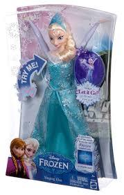 Frozen Bathroom Set At Walmart by Disney Frozen Elsa Singing Doll Walmart Com