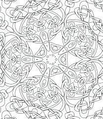 Find This Pin And More On Adult Coloring Pages Free Printable Adults Only Swear Mandala