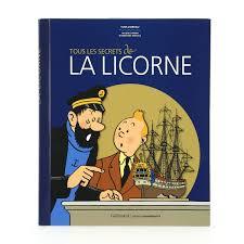 Tous les Secrets de La Licorne par Yves Horeau Jacques Hiron et
