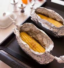 cuisiner des epis de mais maïs grillé à la plancha ou au barbecue les meilleures recettes