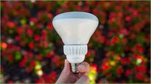 lighting cree br30 dimmable led flood light bulb cree led