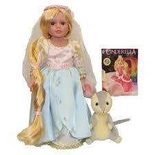 Amazoncom Madame Alexander Vintage 1980s Cinderella 13