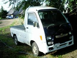 100 Hijet Mini Truck Cost To Ship A Daihatsu UShip