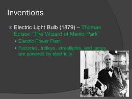 the industrial age ppt