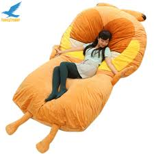 118'' JUMBO Giant Plush Crocodile Toy Stuffed Alligator Sofa ... Personal And Home Welcome To Beanbagmart Supplied With Beans Mocha Chunky Jumbo Cord Bean Bag Armhair Gold Medal Leatherlike Vinyl Round Bag Chair Rentals Famifriendly Hotels In Bali That The Kids Will Love Aviator Replica Armchair Old Brown Pu Leather Alinium Silver Multiple Colors Walmartcom Giant Snorlax Boo Unboxing Pokemon Super Mario Mega Mammoth Sofa Black Sofa Amazoncom Ddl Classic Luxury