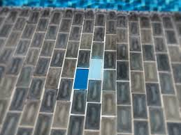 clean shower tile stained grout bring it on cleaner