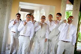 Summer Groomsmen Attire Wedding Party Pinterest Groom