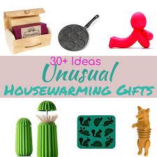 Unusual Housewarming Gifts