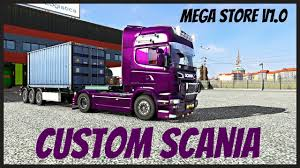Euro Truck Simulator 2 ☆ Scania Mega Store Mod Youtube, Euro Truck ... Garbage Trucks Youtube Truck Song For Kids More Nursery Rhymes Songs Volvo Moving College Football What It Takes To Make Game Euro Simulator 2 Mod Mercedes Benz Ls 1934 Old Truck Lil Big Rigs Mechanic Gives Pickup An Eightnwheeler Video Fork Lift Youtube Sago Mini Diggers Gotteamdesigns Cars Cartoon Renault T 520 Comfort 4x2 Tractor 2018 Exterior And Beamngdrive Vs 5 Monster Dan Kids Song Baby Rhymes Videos Practical Pictures Vehicles 41197