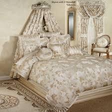 J Queen New York Kingsbridge Curtains by J Queen New York Bedding J Queen New York Satinique Quilted