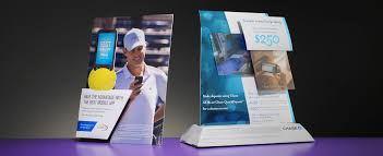 Bank Teller Retail Display Packaging