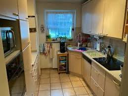 einbauküche küche küchenzeile küchenblock in nordrhein