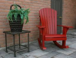 Adirondack Rocking Chair Woodworking Plans by Adirondack Rocking Chair