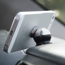 Best Car iPhone Mount iPhone Holders to Attach to Your Dashboard