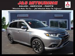 100 J And M Truck Sales New 2018 Itsubishi Outlander PHEV For Sale Trenton And