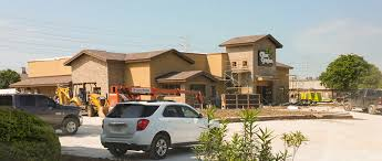 New Olive Garden Now in Bloom on the South Side of 59 Near