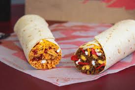 100 Big Truck Taco Menu Bell Unveils Massive 1 Burritos As Part Of New Value