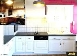changer sa cuisine excellent refaire sa cuisine sans changer les meubles une ancienne