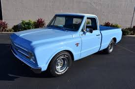 1967 Chevrolet C10 For Sale - Hemmings Motor News 1967 Chevrolet Ck 10 For Sale On Classiccarscom Super Slick 6770 I Could Drive This Every Day Vintage Whips Sale Pending Chevelle Ss 427 Convertible Ross Chevrolet C10 Gateway Classic Cars 1971 4x4 Pickup Sale Gm Trucks 707172 Truck For Old Chevy Photos 69 70 Chevy Stepside Pickup Truck Chopped Bagged 20s Beautiful Stepside Sale396fully Restored Hemmings Motor News 6772 Longbed Southern Kentucky Classics Gmc History 1963 Custom Gasoline Sparks Pinterest