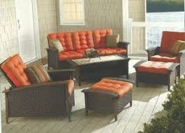 Pacific Bay Outdoor Furniture Replacement Cushions by Hampton Bay Patio Furniture Cushions Roselawnlutheran