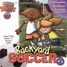Backyard Soccer 1998 | Outdoor Furniture Design And Ideas Backyard Football 2006 Screenshots Hooked Gamers Soccer 1998 Outdoor Fniture Design And Ideas Dumadu Mobile Game Development Company Cross Platform Pro Evolution Soccer 2009 Game Free Download Full Version For Pc 86 Baseball 2001 Mac 2000 Good Cdition Amazoncom Sports Rookie Rush Video Games Nintendo Wii Images On Charming 2002 Pc Ebay Of For League Tournament 9 Indoor Indecision April 05 Spring Surprises Pt 1 Kimmies Simmies