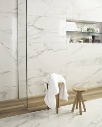 marble look tile indoor floor for floors anima calacatta