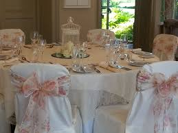 Vintage Floral Organza Sashes - Prefect For A Summer Wedding ...