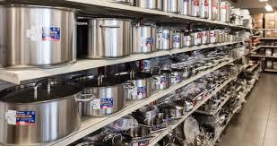 magasin spécialisé ustensile cuisine home restorex cuisines professionnelles sa