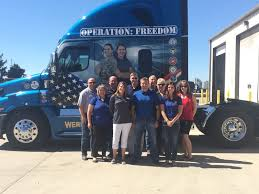 Werner Enterprises And Sage School In Denver, Co | Sage Schools ... Nc Truck Driving Schools Best Image Kusaboshicom Sues School Hgv Driver Traing In Swindon Wiltshire Instructor Bill Archer At Sage Located Sage Casper Wyoming Facebook Cdl Guide A List Of Recommended 2017 Media Kit United Ex Truckers Getting Back Into Trucking Need Experience Testimonials Suburban Trucker Applicants Rise Idaho Kxly Rookie Finalist Wishes Hed Started Driving Sooner