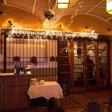 ALEO RESTAURANT GARDEN DINING New York NY