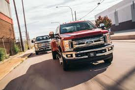 Ford Super Duty Is The 2017 Motor Trend Truck Of The Year - Motor ... Torque Titans The Most Powerful Pickups Ever Made Driving 2017 Ram 2500 Review Ratings Specs Prices And Photos Car 2015 Chevy Silverado Versus Fords Super Duty Caterpillar 797 Wikipedia Vans Pickup Trucks All About Vans Lcvs Parkers 3500 Reviews Rating Motor Trend Hyundai Heavy Duty Truck Performance Comparison Test In 2016 Youtube Midsize Or Fullsize Pickup Which Is Best