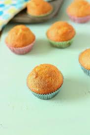 30 Minutes Fairy Cakes