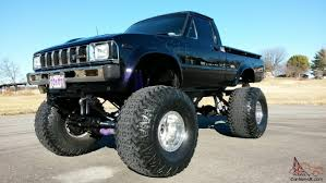 Monster 4x4 Toyota Pickup Lifted, Toyota Hilux Monster Truck For ... Angela Carter Google Huge 1986 Chevy C10 4x4 Monster Truck All Chrome Suspension 383 Bad Ass Ridesoff Road Lifted Jeep Suvs Photosbds Mastriano Motors Llc Salem Nh New Used Cars Trucks Sales Service Kerrs Car Inc Home Umatilla Fl 1 Owner 94 Ford F150 Xtra Cab 4x4 Off Road For Sale Youtube Lifted For 44 Extreme Greattrucksonline Davis Auto Certified Master Dealer In Richmond Va Toyota Tacoma Pickup Toyotatacomasforsale 2015 Ram 1500 Sport Crew Cab 4door Cheap 1980 Chev Custom Show 1985 Lifted On Boggers For Sale Gon Forum