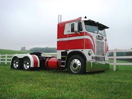 Photo Of Cabover No Longer For Fans Of Custom 18 Wheelers ... Bangshiftcom Cab Over Trucks Coe Peterbilt Custom 352 Of Course Love Pinterest Unique And Badass Hotrods Ceo Chevrolet Truck 1939 Ford Engine Custom Youtube Truck Trailer Transport Express Freight Logistic Diesel Mack Coe By Samcurry On Deviantart 2005 Freightliner Cabover Daily Turismo Auction Watch 1951 Suburban Cabover Pictures Rigs Semi Trucks Kings Home Facebook This Handbuilt Pickup Is A Breathtaking