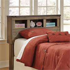 Cymax Bedroom Sets by Bookcase Headboards Cymax Stores