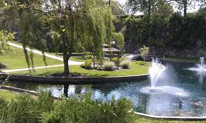 Sunken Gardens – Experience this beautiful attraction in