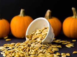 Pumpkin Seeds Zinc Testosterone by Health Benefits Of Seeds Saga