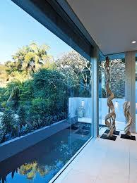100 Mosman Houses House Manolev Associates Architecture Interior