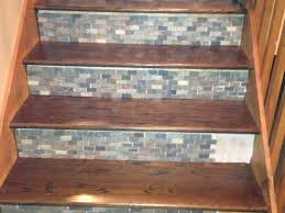 staircase tiles design porcelain tile stair treads how to stairs