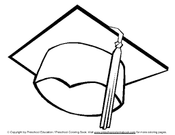 Coloring Pages Graduation Pictures At Design Picture Page