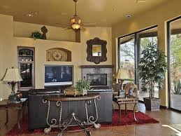 Tuscan Decorating Ideas For Living Room Interior
