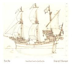 100 Design A Pirate Ship By Built4ever On Deviantrt