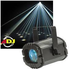 DJ Sparkle LED 3W Moonflower DJ Lighting