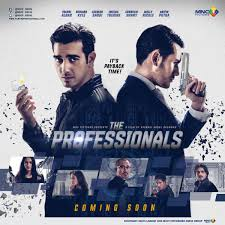The Professionals 2016 IMDb