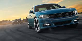 New Dodge Charger Lease And Finance Offers Georgetown KY