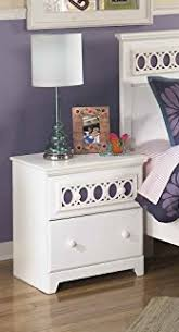 Zayley Dresser And Mirror by Amazon Com White Dresser Signature Design By Ashley Furniture