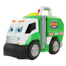 100 Toy Garbage Trucks For Sale Dusty The Truck S Character George