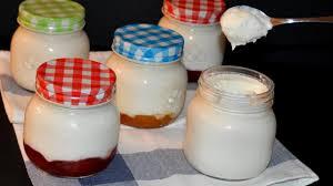 faire des yaourts maison comment faire un yaourt maison sans yaourtière recette yogourt
